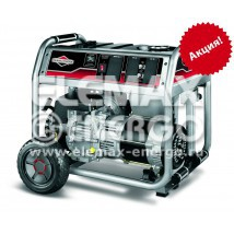 Briggs and Stratton 6250A