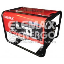 Elemax SHG 5000 EX