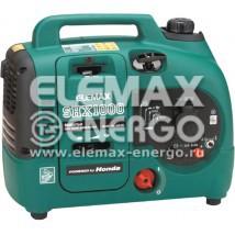Elemax SHX1000-R