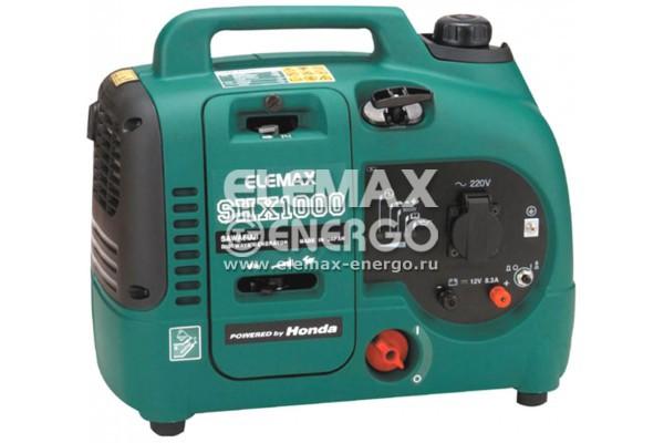 Elemax shx 1000 инструкция