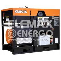Kubota J 310