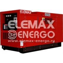 Elemax SHT25D-R